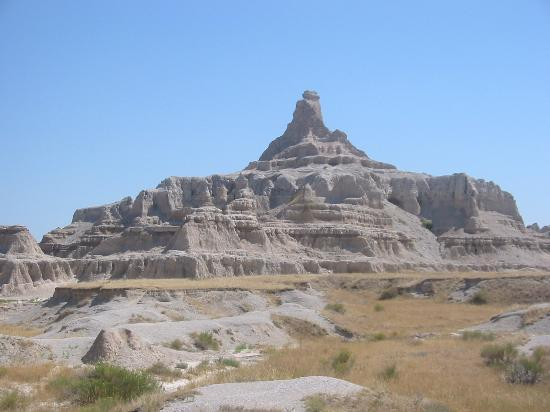 ‪‪South Dakota‬: Badlands‬