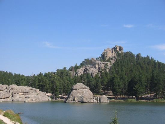 South Dakota: Custer National Park