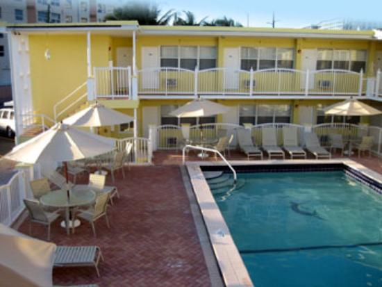 Beach Place Hotel Picture Of Miami