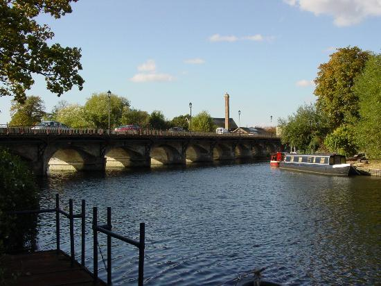 Stratford-upon-Avon Picture
