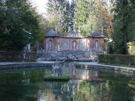 Castello di Hellbrunn (Schloss Hellbrun)