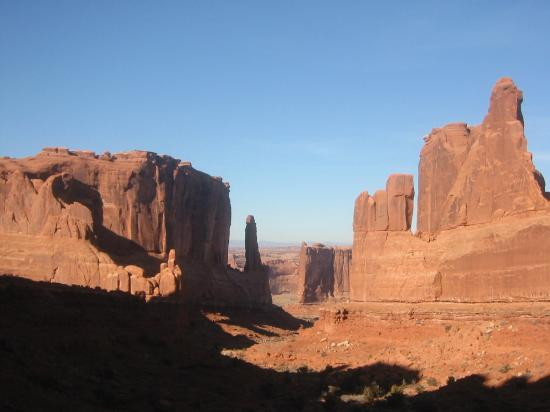 Arches National Park Photo