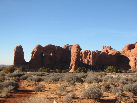 Foto Arches National Park