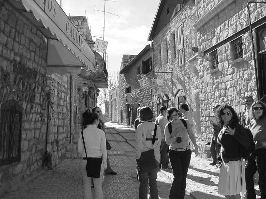 Safed Foto