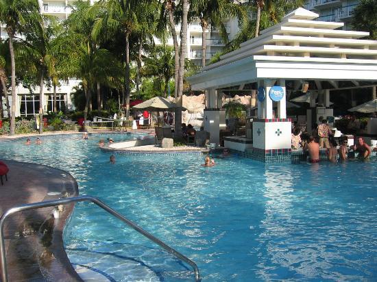 marriott aruba surf club stellaris casino