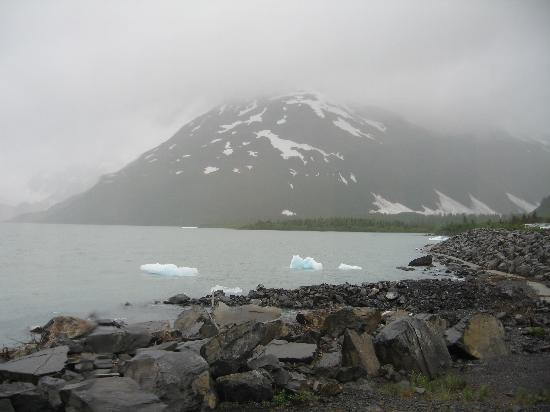 ‪‪Whittier‬, ‪Alaska‬: Near Exit Glacier‬