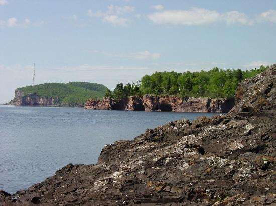 Minnesota: Lake Superior