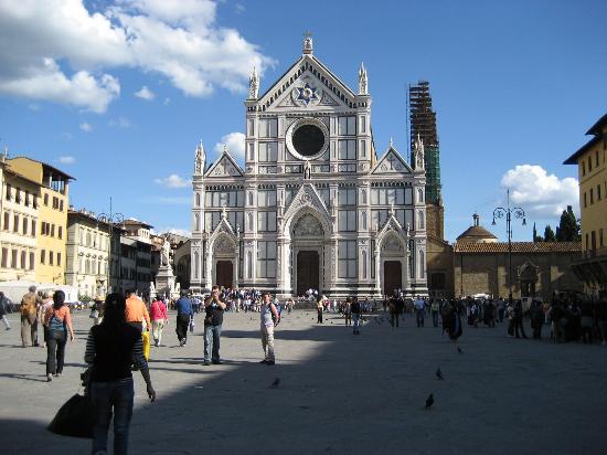 Il posto giusto dove dormire a Firenze - Recensioni su ...