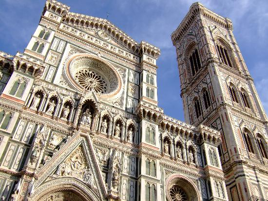 Toscana, Italien: Duomo of Florence
