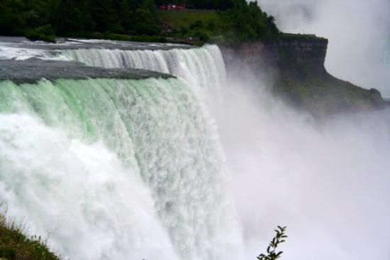Niagara Falls, Canada: take your breath away gorgeous!