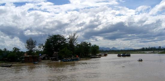 Bilde fra Vietnam