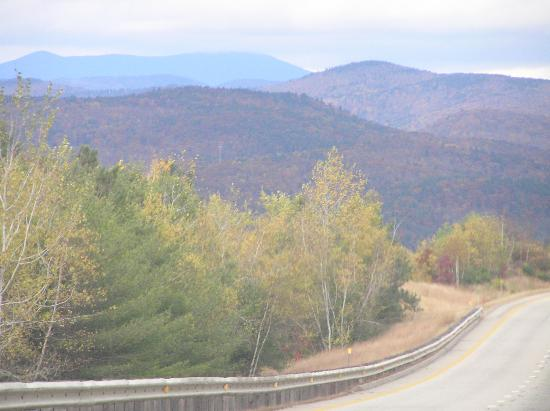 Gambar New Hampshire