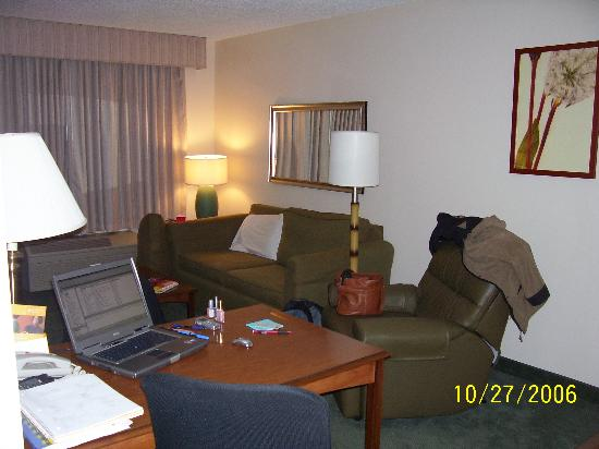 Extended Stay America - Fayetteville - Cross Creek Mall ภาพถ่าย
