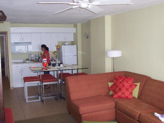 Bluegreen Daytona Seabreeze Ascend Resort Collection Photo