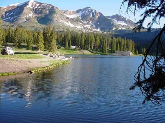 Pagosa Springs Vacations