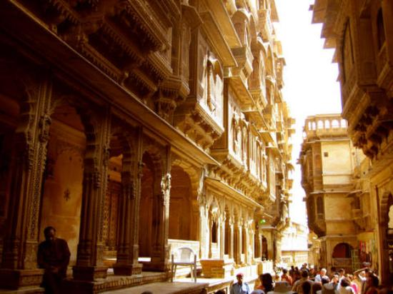 Jaisalmer Photo