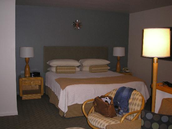 Desert Hills Hotel Foto