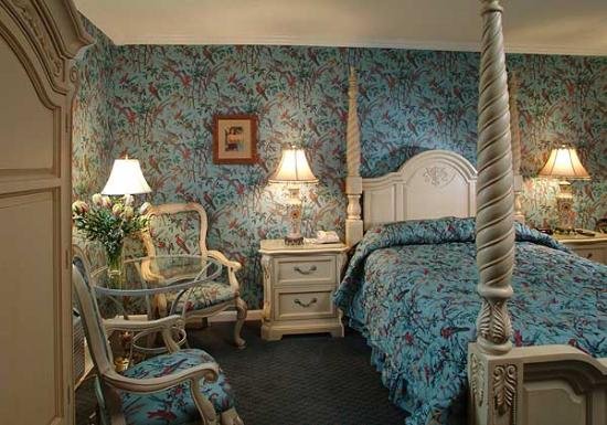 BEST WESTERN Brandywine Valley Inn: Country French Room