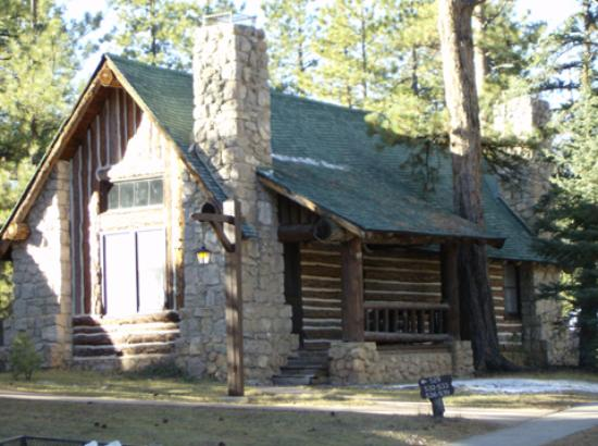 western cabin at bryce canyon picture of the lodge at