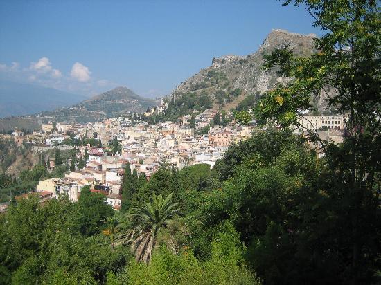 Taormina Resmi