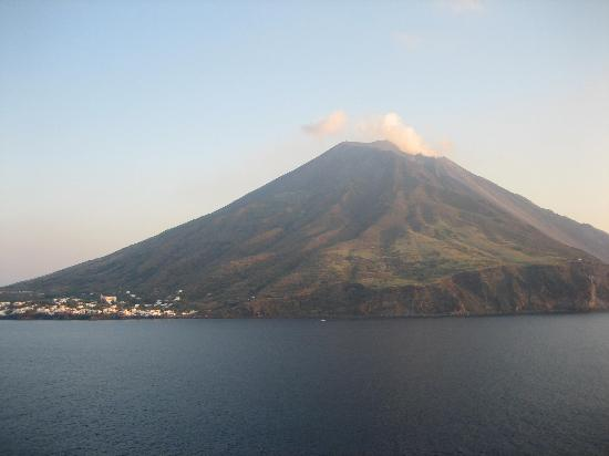 Italian Restaurants in Stromboli