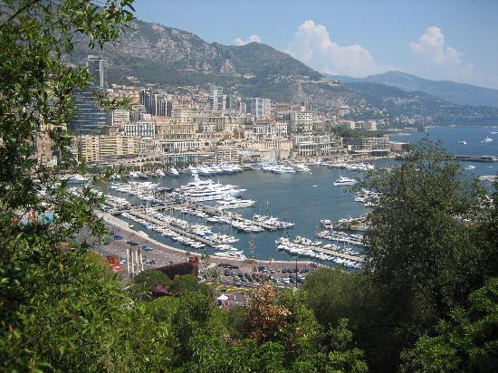 Monte Carlo-billede