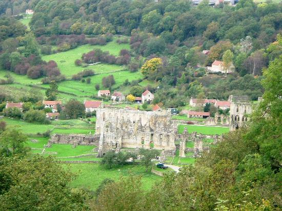 Rievaulx terrace and temples helmsley england top tips for Terrace 6 indore address