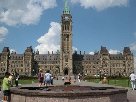 Zdjęcie Wzgórze Parlamentarne