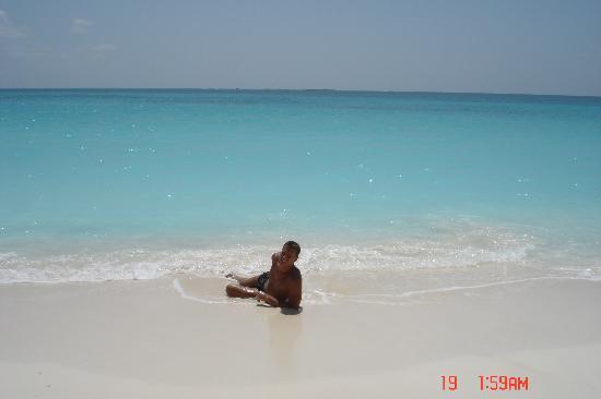 Sol Cayo Largo: sirena beach