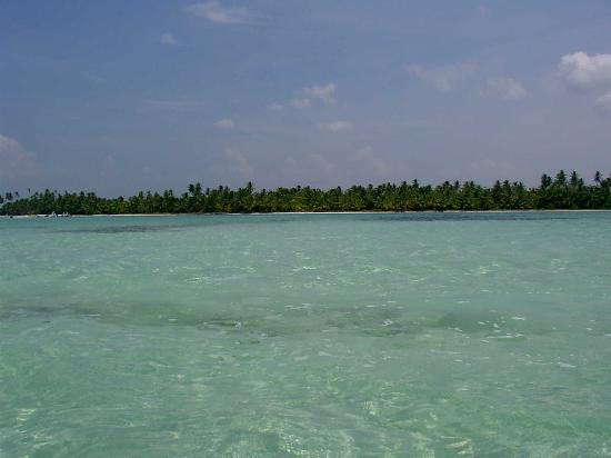 """Iberostar Hacienda Dominicus: Sortie """"Speed Boat"""" les piscines naturelles"""