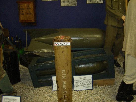 Musée Mémorial de la Bataille de Normandie Image