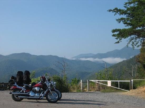 North Carolina Mountains صورة فوتوغرافية
