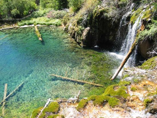 Glenwood Springs, CO: Hanging Lake 3