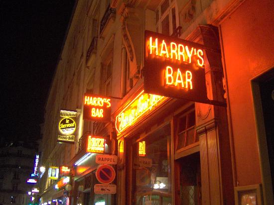 ‪Harry's New York Bar‬