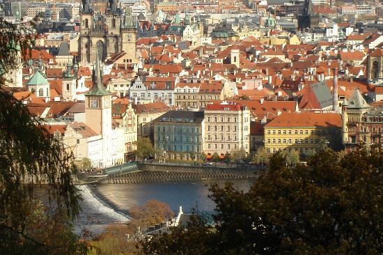 Фотография Прага