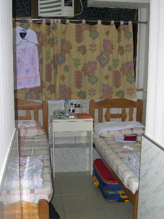 Dragon Hostel : Room