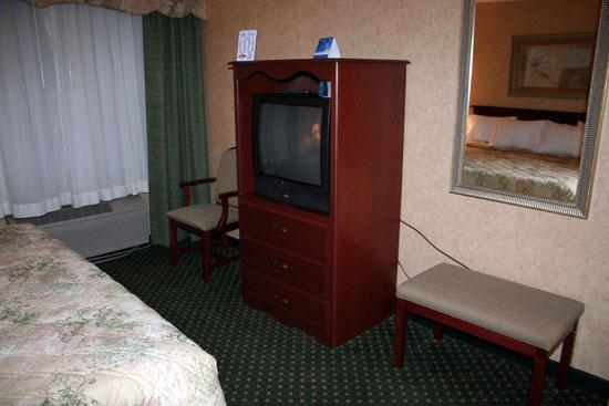 Holiday Inn Express Hotel & Suites Rapid City Photo
