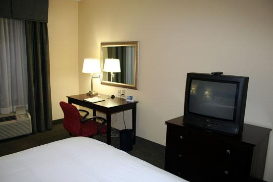 Holiday Inn Express Knoxville Strawberry Plains Picture