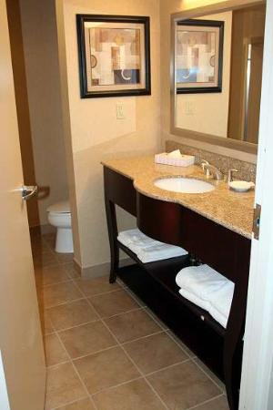Hampton Inn & Suites Burlington Bild