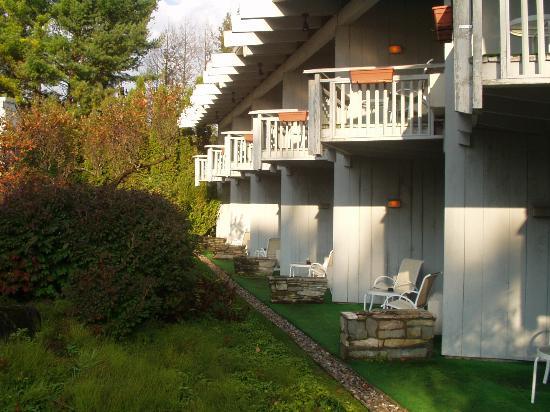 Bilde fra Paradise Inn