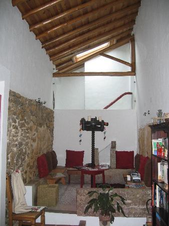 Casal da Serrana: andere Lounge