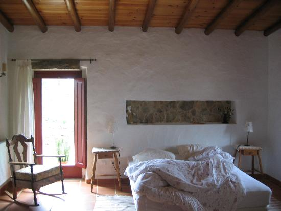 Casal da Serrana: Zimmer