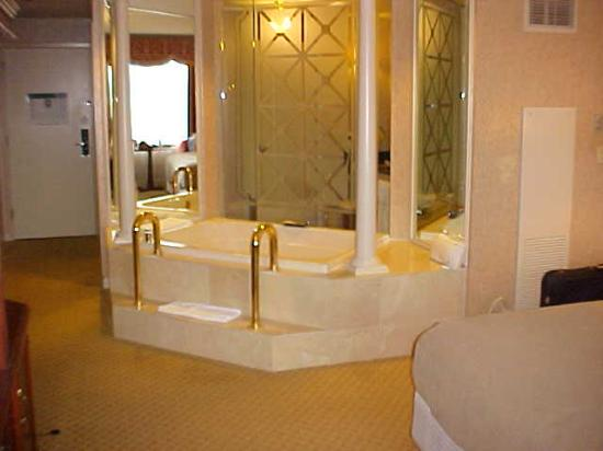 Hotels With Jacuzzi In Room Alabama