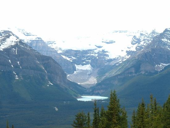 Lake Louise Sightseeing Gondola