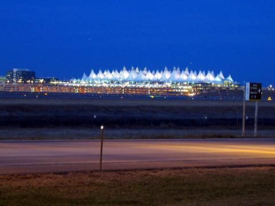 Best Denver Airport Hotels