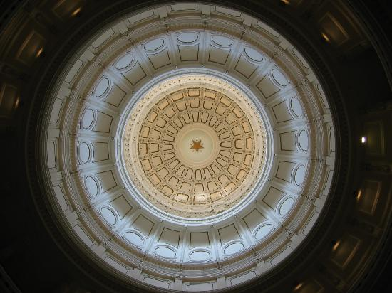 State Capitol: Inside the Texas Capitol