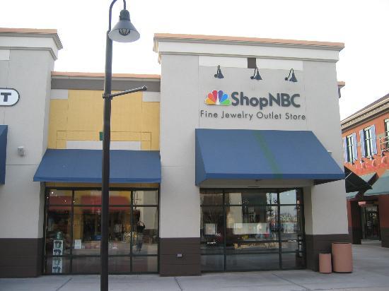 แอลเบิร์ตวิลล์, มินนิโซตา: ShopNBC