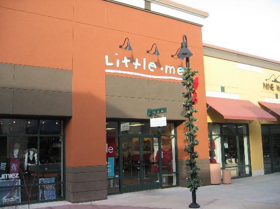 Albertville, MN: Little Me