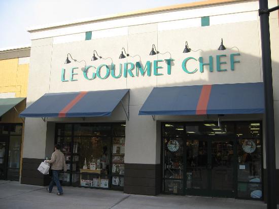 Albertville, Minnesota: Le Gourmet Chef