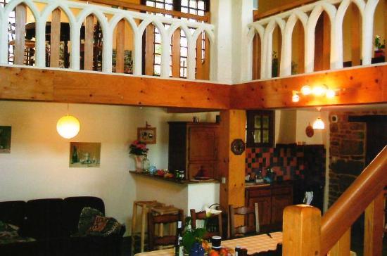 Plymouth, UK: Gite Inside